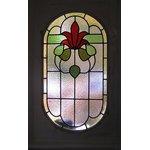 Edwardian era stained glass